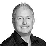 Fraser Hurrell. Chartered Accountant, Entrepreneur and Business Development Expert.